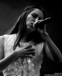 Belanova en el Olympic Beat Fest